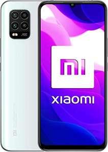 """Smartphone 6,57"""" Xiaomi Mi 10 Lite 5G - Full HD+ AMOLED, Snapdragon 765G, RAM 6Go, 64Go"""