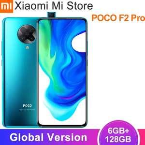 """Smartphone 6.67"""" Xiaomi Poco F2 Pro - 6 Go de RAM, 128 Go"""