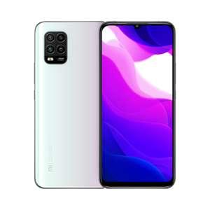 "Smartphone 6.57"" Xiaomi Mi 10 Lite 5G - full HD+, AMOLED, SnapDragon 765G, 6 Go de RAM, 128 Go (via ODR de 50€, 219.9€ via coupons)"