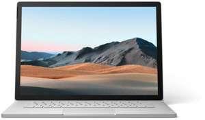 """PC portable hybride 15"""" Microsoft Surface Book 3 15 - i7-1065G7, 32 Go de RAM, 512 Go en SSD, Windows 10"""