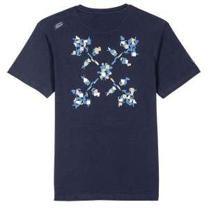 Sélection d'articles Oxbow en promotion - Ex : tee-shirt Tridam - différents coloris (du S au 4XL)