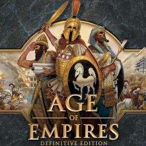 Age of Empires: Definitive Edition sur PC (Dématérialisé - Steam)