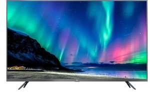 "TV 43"" Xiaomi Mi TV 4S - 4K UHD, LED, Android TV (Fnac & Darty - Optimisation possible)"