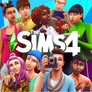The Sims 4 sur PC & MAC (dématérialisé)