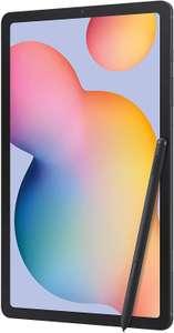 """Tablette tactile 10.4"""" Samsung Galaxy Tab S6 Lite - 64Go (Via coupon - Frais d'importation compris)"""