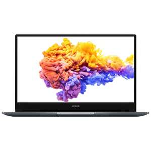 "PC Portable 14"" Honor MagicBook 14 - Full HD, Ryzen 5 4500U, RAM 8 Go, SSD 512 Go, Windows 10"