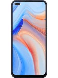 "Smartphone 6,57"" Oppo Reno 4Z - 8 Go RAM, 128 Go, Noir"