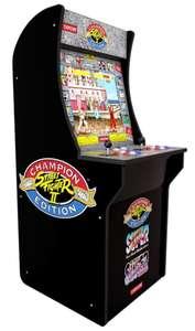 Borne Arcade Ascade1Up : Street Fighter