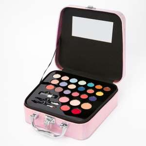 40% de réduction sur tout le site (sauf exceptions) - Ex : Palette compacte de maquillage