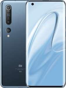 "Smartphone 6.47"" Xiaomi Mi 10 - 8 Go de RAM, 256 Go"