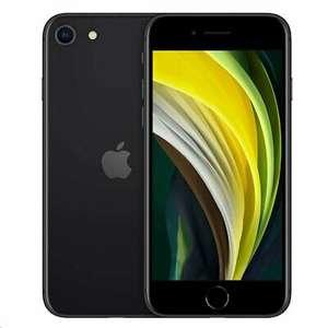 """Smartphone 4.7"""" Apple iPhone SE (2020) - HD+, A13, 3 Go de RAM, 64 Go, noir"""