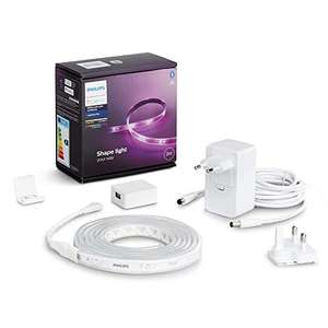 Kit Philips Hue Lightstrip Plus - Bande LED - 2m