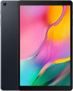 """Tablette 10.1"""" Samsung Galaxy Tab A (Wi-Fi) - 2 Go RAM, 32 Go ROM, Noir"""