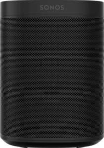 Enceinte sans-fil Sonos One (Gen 2) - Noir / Blanc