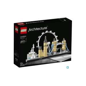 Jouet Lego Architecture Londres