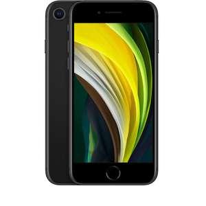 """Smartphone 4.7"""" Apple iPhone SE (2020) - 64 Go (Via 93.80€ sur la carte fidélité) - Saint-Pierre-des-Corps (37)"""