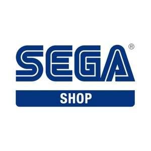 Sélection de goodies Sega en promotion