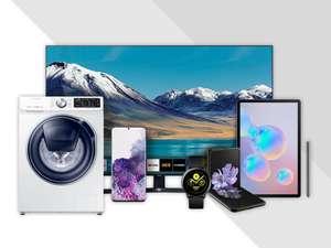 "[ Adhérents MACIF] TV 55"" Samsung 4K UHD Crystal UHD 55TU7125 - HDR, Smart TV"