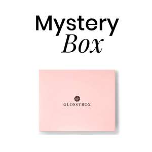 Glossybox Cyber Mystery Box 2020