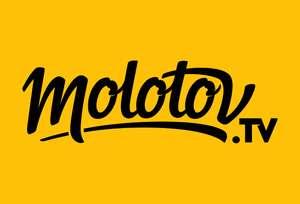 [Appareils iOS & TvOS] Abonnement mensuel au service Molotov Plus - Pendant 6 mois (Sans engagement)