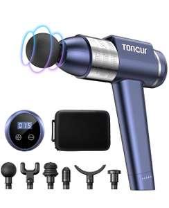 Toncur Pistolet de Massage Musculaire Toncur (Vendeur tiers)