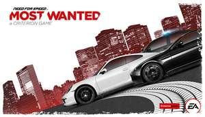 Need for Speed Most Wanted sur PC (Dématérialisé)