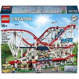 Lego Creator 10261 - Les Montagnes Russes