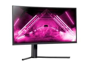 "Ecran PC 34"" Monoprice Dark Matter - UWQHD, 144 Hz, Dalle VA, 1500R, FreeSync LFC (shopmp.fr)"