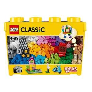 Grande boîte à briques Lego Classic 10698