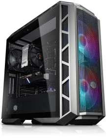 PC Gamer - Ryzen 9 5900x, RTX 3080 (10 Go), 32 Go de RAM, Asus TUF X570-Plus Gaming