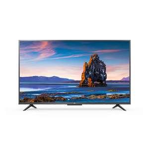 "TV 43"" Xiaomi Mi TV 4S - 4K UHD, LED, Android TV (via l'application)"