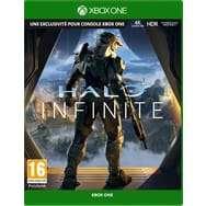 [Précommande] Halo Infinite sur Xbox One