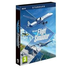 Microsoft Flight Simulator Standard FR/NL sur PC (Vendeur tiers)