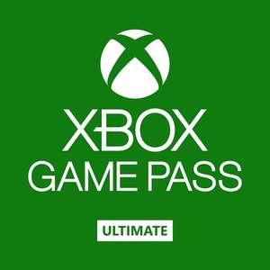 [Nouveaux abonnés] 3 mois de Xbox Game Pass Ultimate