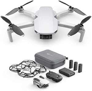 Drone quadricoptère DJI Mavic Mini Combo