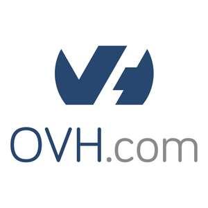Sélection d'offres promotionnelles - Ex: 1 mois d'abonnement au Serveurs privés virtuels (VPS) 1 vCore, 2Go RAM, 40Go SSD NVMe