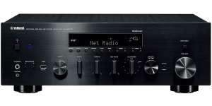 Amplificateur Yamaha R-N803D WiFi Noir