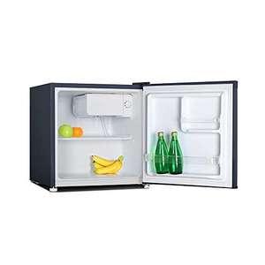 Mini réfrigérateur CHiQ FSD46D42 - 46L, Noir Acier inoxydable (vendeur tiers)