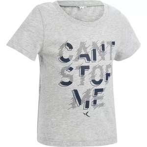Sélection de produits en promotion - Ex: Lot de 2 T-Shirt enfant Domyos 500 imprimé - 12 mois