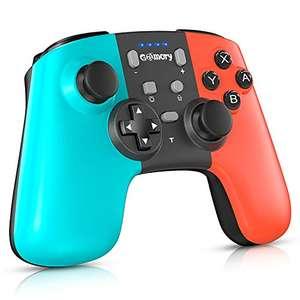 Manette sans-fil Gamory compatible Nintendo Switch (vendeur tiers)