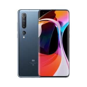 """Smartphone 6.67"""" Xiaomi Mi 10 - 128Go (+101,80€ en Rakuten Points)"""