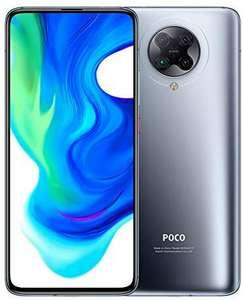 """Smartphone 6.67"""" Xiaomi Poco F2 Pro 5G - 6 Go de RAM, 128 Go, 64MP, Cyber Grey (Occasion, Vendeur tiers)"""