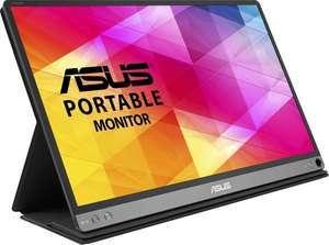 """Ecran 15.6"""" portable Asus ZenScreen MB16AC"""