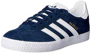 Baskets Adidas Gazelle - Bleu, du 36 au 38 (Via coupon)