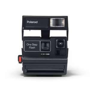 Appareil photo instantané Polaroid OneStep Flash