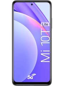 """[Clients SFR] Smartphone 6.67"""" Xiaomi Mi 10T Lite - 128Go (via ODR de 50€ sur facture)"""