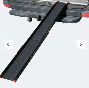 Rampe de chargement extensible, Pro Works Premium, 250 kg