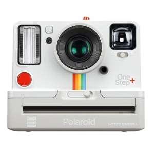 Appareil photo instantané Polaroid Originals OneStep+ 9015 - Blanc