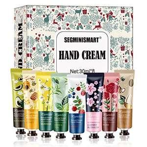 Crème hydratante pour les mains et les pieds Segminismart (Vendeur tiers)