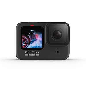 Caméra sportive Gopro Hero9 - Noir